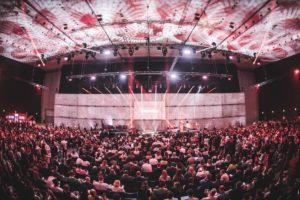 Festival Opening 2019 auf der Main Stage