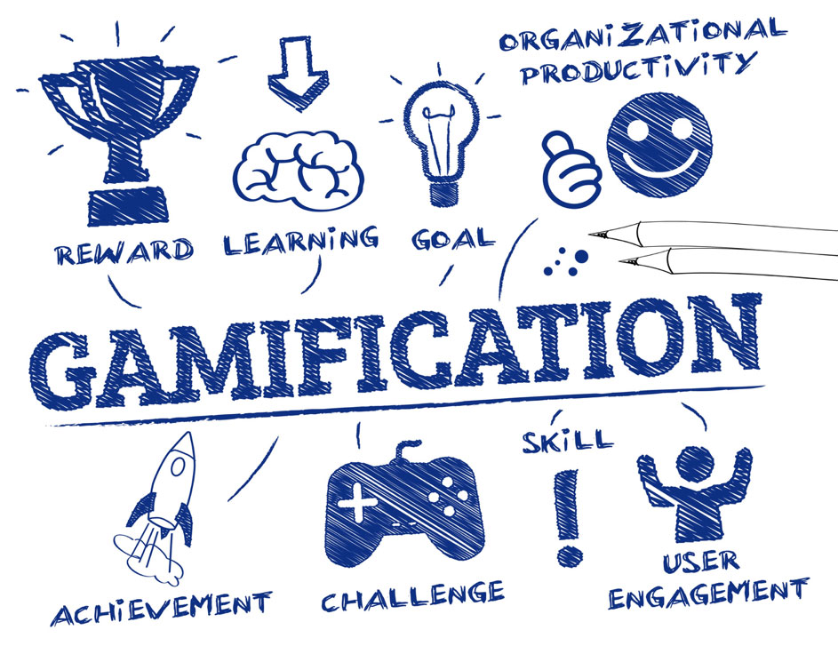 Die Championsleague des Online Marketing – Gamification wirkt!