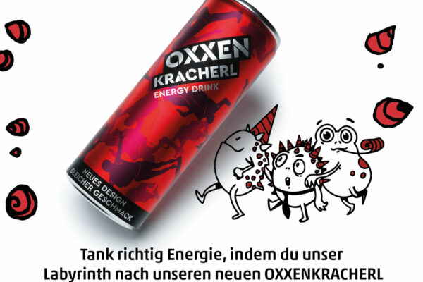 PENNY Oxxenkracherl Game 1