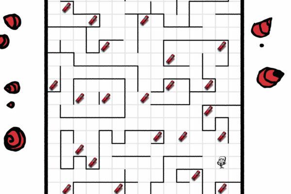PENNY Oxxenkracherl Game 3